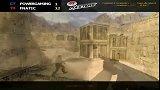 WEM反恐总决赛fnatic对pg2