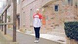 ZF08特别活动与金银组合同舞企划miume39示范视频