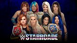 WWE世界巡演特别节目:Starrcade2019(原声中字)