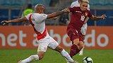 美洲杯-小组赛第1轮录播:委内瑞拉VS秘鲁