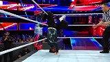 WWE-18年-2018爆裂震撼大赛:全美冠军赛 杰夫哈迪VS兰迪奥顿-单场