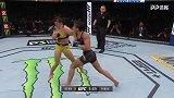 UFC格斗之夜161:麦肯齐-邓恩VS阿曼达-里瓦斯