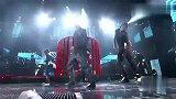 Usher BET Awards现场劲歌串烧