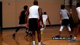 篮球-18年-篮球私训:丹尼斯史密斯JR的疯狂弹跳&迈尔斯特纳三分球成型你们怕吗?-专题