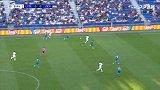 欧冠-小组赛第1轮录播:里昂VS圣彼得堡泽尼特