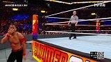 WWE-18年-2018夏季狂潮大赛:全美冠军赛 中邑真辅VS杰夫哈迪-单场