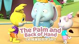 《The Palm and Back of Hand》