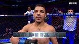 UFC-17年-UFC218:轻量级比赛大卫·莫泰尔vs德拉卡尔·克洛泽(中文解说)-全场