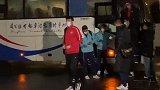苏州赛区最后一支足协杯参赛队抵达 梅州客家入驻酒店一号楼