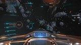 GC2014:《星际公民》太空战斗演示
