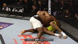 UFC-17年-UFC208:中量级蜘蛛席尔瓦vs布朗森-全场