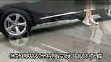 试驾评测-20110510-美女展示雷克萨斯RX270