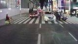 东京 BMX 之行