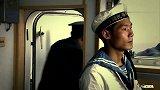 海魂:思明号起义成功!高盛中策反海校同学,开着船就来了