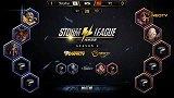2015 SL风暴联赛 S2赛季 0714 双败淘汰赛 YL VS Snake