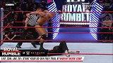 WWE-18年-王室决战2008:兰迪奥顿VS杰夫哈迪-单场