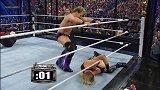 WWE-17年-铁笼密室2013:杰里柯VS斯瓦格VS丹尼尔VS马克亨利VS凯恩VS兰迪奥顿-全场