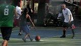 街球-14年-鲍勃加西亚导演街球电影Doin' it in park拾起篮球-专题