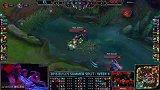 EL vs ROC 2015LCS欧洲联赛夏季赛第四周