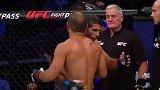 UFC格斗之夜162:弗兰克-卡马乔VS达里尤什