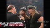 WWE-18年-SD第1003期:单打赛 杰夫哈迪VS萨摩亚乔-单场