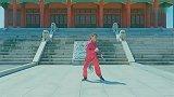 中国风舞蹈 功夫少女 kung-fu girl