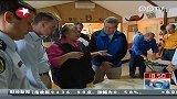 澳大利亚:新南威尔士州洪水灾情加剧