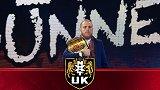 NXT UK第35期:邓恩求战沃尔特 贝特挑战双打冠军成员