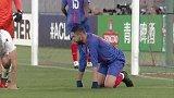半场集锦-两队猛烈对攻难分高低 东京0-0珀斯光荣
