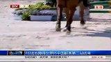 马术-14年-FEI场地障碍世界杯中国联赛第二站结束-新闻