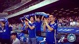 广州球迷助阵! 富力RF港超揭幕战2-3惜败东方龙狮