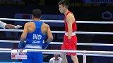 东京奥运会拳击资格赛集锦 李倩领衔中国6人获得东京奥运入场券