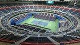 WTA-16年-WTA武汉网球公开赛第2轮 大威廉姆斯vs普丁塞娃-全场