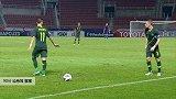 哈希姆 U23亚洲杯 2020 澳大利亚U23 VS 巴林U23 精彩集锦