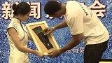 篮球-17年-巨星字母哥现身中国 亮相AQ品牌签约发布会-新闻