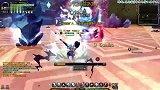 【龙之谷】LV93觉醒剑皇真正的输出手法