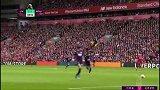 利物浦落后!伯恩茅斯反击威尔逊破门 疑似犯规争议引克洛普抗议