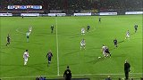 荷甲-1718赛季-联赛-第10轮-威廉二世vs阿贾克斯-全场(鲁靖明)