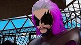 瓢虫雷迪:XY先生突然消失,雷迪还没反应过来呢,这速度太快了
