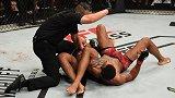 UFC格斗之夜147:次中量级 罗伯特斯VS克劳迪奥-席尔瓦