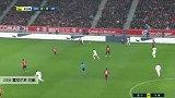 雷尼尔多 法甲 2019/2020 里尔 VS 马赛 精彩集锦
