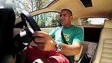 The 1992 Ferrari 512 TR- A -DRIVE Film.