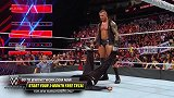 WWE-18年-2018极限规则大赛:毒蛇出洞!杰夫哈迪失利还惨遭奥顿踩裆-精华