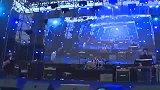 上海迷笛音乐节-20120422-Little Fish(英国)