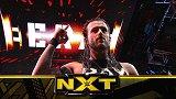 NXT第492期:巅峰对决 李科学对战亚当·科尔