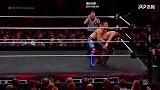 NXT 接管:加的夫 前冠军泰勒-贝特挑战全英霸主沃尔特