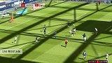 努贝尔 德甲 2019/2020 沙尔克04 VS 云达不莱梅 精彩集锦