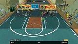 《街头篮球》-播别借给我一个PF 12