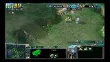 星际争霸2-20100105-WGT胜者组决赛XiaoT对NvL2