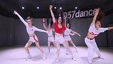 D57舞蹈工作室,YU编舞—SWEETBUTPSYCHO